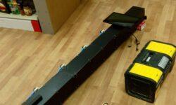 Как мы создали прототип робота-мерчандайзера и что дальше