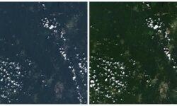 Как обрабатывать спутниковые снимки с помощью Sen2Cor
