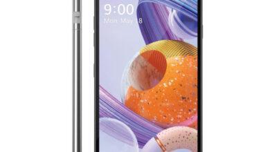 Фото LG выпустит смартфон Stylo 6 с тройной камерой и перьевым управлением