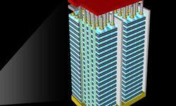 Macronix начнёт серийное производство высокоплотной 48-слойной 3D NAND в третьем квартале