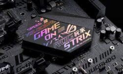 Материнские платы на AMD B550 предложат поддержку PCIe 4.0 по невысокой цене