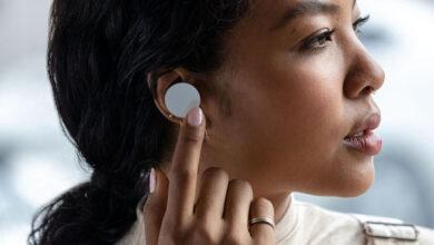 Фото Microsoft наконец определилась с датой выхода и ценой наушников Surface Earbuds