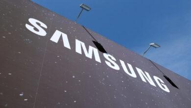 Фото Мобильный бизнес Samsung может выиграть от американских санкций против Huawei