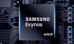 Мобильный GPU авторства Samsung и AMD обещает быть намного быстрее, чем Qualcomm Adreno 650