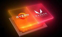 Настольная версия Ryzen 7 4800H протестирована на материнской плате с чипсетом B550