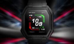 «Неубиваемые» смарт-часы Amazfit Ares с 70 спортивными режимами дебютируют 19 мая