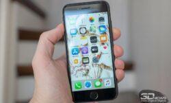 Новая статья: Обзор Apple iPhone SE (2020): малыш, который вернулся