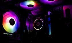 Новая статья: Обзор и тест системы жидкостного охлаждения ID-Cooling ZoomFlow 240X ARGB