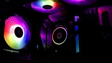 Фото Новая статья: Обзор и тест системы жидкостного охлаждения ID-Cooling ZoomFlow 240X ARGB