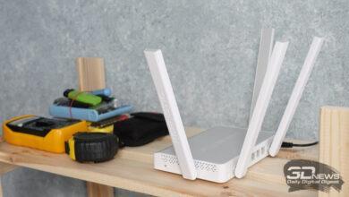 Фото Новая статья: Обзор Mesh от Keenetic — строим Wi-Fi-сеть на базе Air, Speedster и Viva