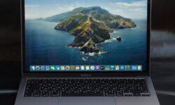 Новая статья: Обзор ноутбука Apple MacBook Air (Early 2020): теперь четырехъядерный