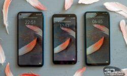 Новая статья: Первые впечатления от смартфонов серии Honor 9: яркий авангард