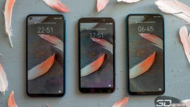 Фото Новая статья: Первые впечатления от смартфонов серии Honor 9: яркий авангард