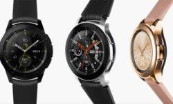 Новые смарт-часы Samsung Galaxy Watch показались на сайте регулятора: анонс не за горами