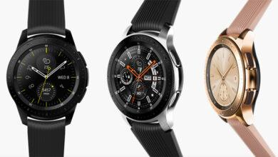 Фото Новые смарт-часы Samsung Galaxy Watch показались на сайте регулятора: анонс не за горами