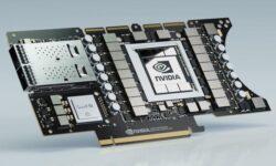 NVIDIA EGX A100: платформа на базе Ampere для периферийных вычислений