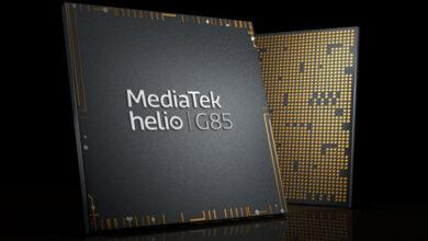 Фото Официально представлен чип MediaTek Helio G85: отличия от Helio G80 минимальны
