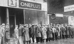 OnePlus 8 в дефиците по всему миру: цены выросли даже на подержанные устройства