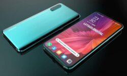 Патент проливает свет на смартфон Xiaomi с подэкранной камерой