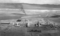 [Перевод] Стеклянный кошмар: очистка ядерного наследия Холодной войны в Хэнфорде