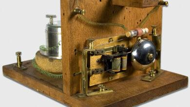 Фото [Перевод] Так кто же изобрёл радио: Гульельмо Маркони или Александр Попов?