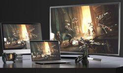Пользователи GeForce NOW стали проводить за играми на 50 % больше времени