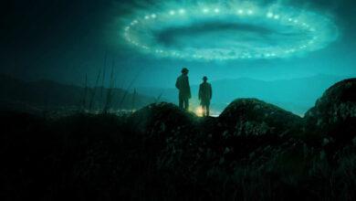 Фото Правда ли, что тысячи жителей Бразилии увидели крушение НЛО?