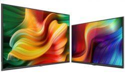 Представлены бюджетные телевизоры Realme Smart TV стоимостью от $170