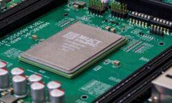 Представлены две новые Mini-ITX-платы с интегрированными процессорами Эльбрус