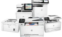 Принтеры пострадали от коронавируса, бизнес HP под ударом