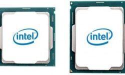 Процессоры Intel Alder Lake-S получат поддержку памяти DDR5