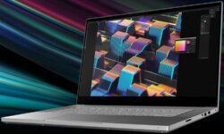 Профессиональный ноутбук Razer Blade 15 Studio Edition получил Comet Lake-H и Quadro RTX 5000