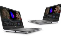 Рабочие ноутбуки Dell Precision 7000 получили Intel Comet Lake-H и NVIDIA Quadro RTX 5000