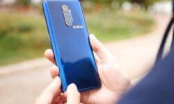Realme X3 SuperZoom предложит 60-кратный зум и «звёздный режим» фото
