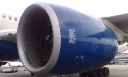 Rolls-Royce сократит 9000 рабочих мест, чтобы сэкономить $860 миллионов