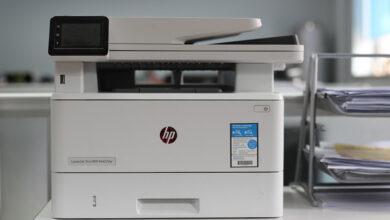 Фото Рынок принтеров, копиров и МФУ сокращается на фоне пандемии
