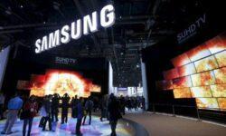 Samsung инвестировала в исследования и разработки рекордную сумму за первый квартал
