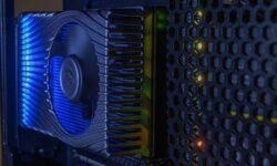 Сфера применения графики Intel DG1 ограничится мобильным сегментом