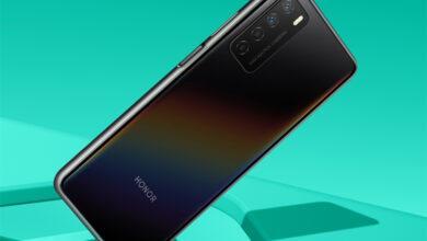 Фото Смартфон Honor Play 4 будет выпущен в трёх цветах