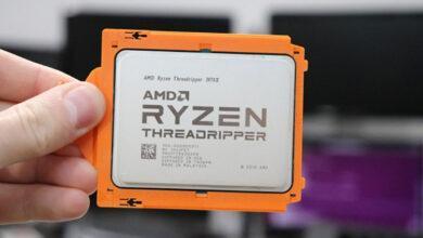 Фото Создатель Linux впервые за 15 лет перешёл на процессор AMD — 32-ядерный Ryzen Threadripper