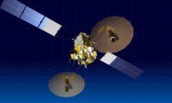 Спутник-ретранслятор «Луч-5ВМ» отправится на орбиту не позднее 2024 года