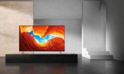 Телевизоры Sony XH904K HDR готовы к выходу консолей нового поколения благодаря высокой частоте