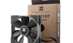Thermalright представила вентилятор TY-121BP для радиаторов СЖО