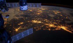 У России может появиться уборщик космического мусора