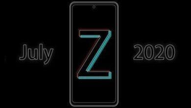 Фото Утечка раскрыла дизайн лицевой панели OnePlus Z