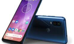 В основу смартфона Motorola One Vision Plus ляжет процессор Snapdragon 665