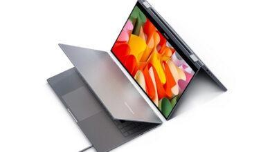 Фото В продажу поступили ноутбуки Samsung Galaxy Book с QLED-дисплеями