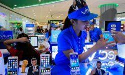 Vivo готовит смартфон Y70s 5G на непредставленном процессоре Samsung Exynos 880