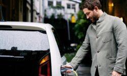 Власти Чикаго решили стимулировать появление зарядных станций для электрических автомобилей