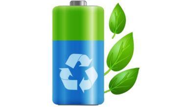 Фото Вода обещает стать ключом к массовой переработке литий-ионных аккумуляторов